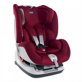 Chicco Seat-Up 012 Red Passion