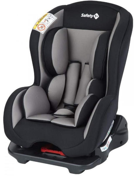 Safety 1st Sweet Safe Hot Grey