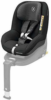 Bébé Confort Pearl Smart i-Size Nomad Black