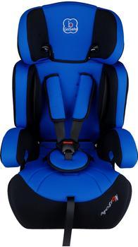 BabyGo Motion Blau