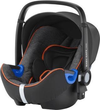Britax Römer Baby-Safe i-Size Black Marble