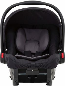 Graco SnugEssentials i-Size midnight black