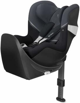 Cybex Sirona M2 i-Size inkl. Base Granite Black