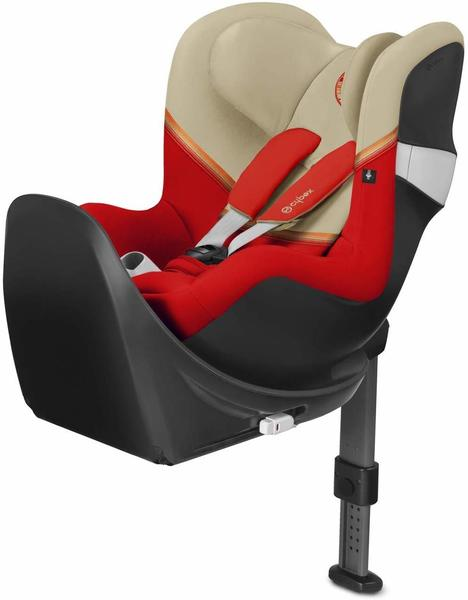 Cybex Sirona M2 i-Size inkl. Base Autumn Gold