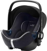 Britax Römer Baby-Safe 2 i-Size Komfortbezug dark grey