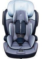 Osann Auto-Kindersitz Flux Plus, Pixel Navy blau 9-36 kg