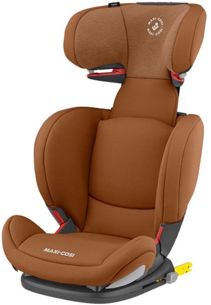 Maxi-Cosi RodiFix AirProtect Authentic Cognac