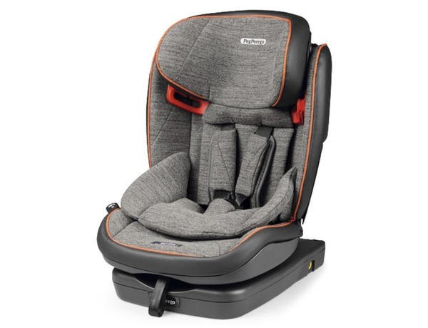 Peg Perego Viaggio 1-2-3 Via Wonder Grey