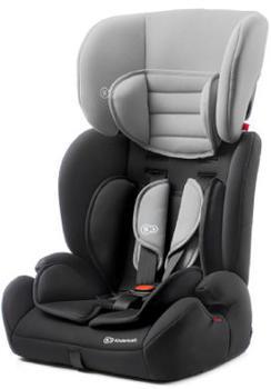 Kinderkraft Concept 9-36 kg Black Grey