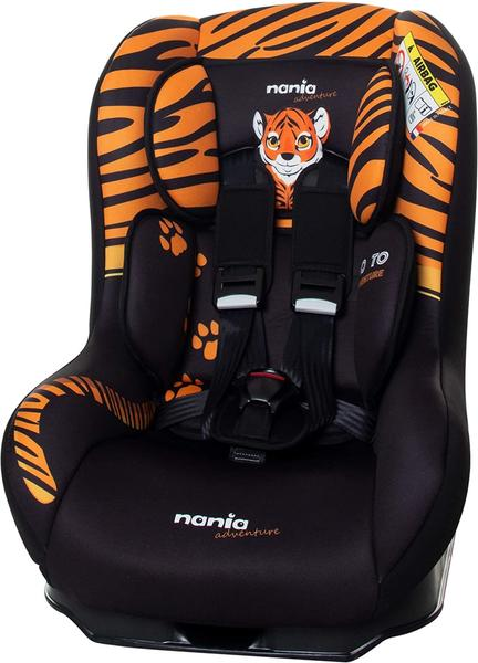 Osann Safety Plus Tiger