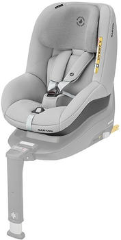 Maxi-Cosi Pearl Smart i-Size Authentic Grey