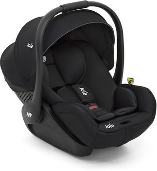 joie i-Level Babyschale inkl. i-Base LX Coal