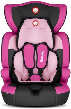 Lionelo Levi One candy pink