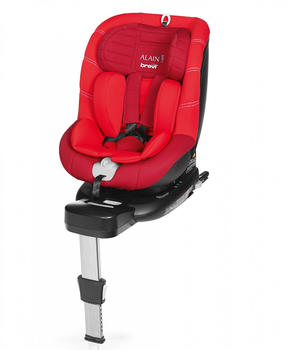 Brevi Alain i-Size Red
