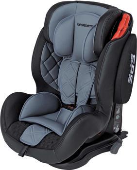 Foppapedretti 9700386302 Kindersitz Auto, Grey