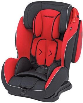 Foppapedretti Autositz Autositz Gruppo 1/2/3.(9..36.Kg) Rosso (Red)