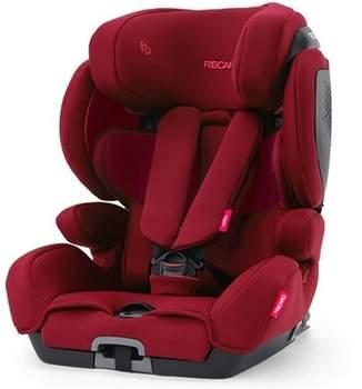 Recaro Tian Elite Select Garnet Red