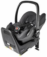 Maxi Cosi Pebble mit Isofix-Basis 2wayFix