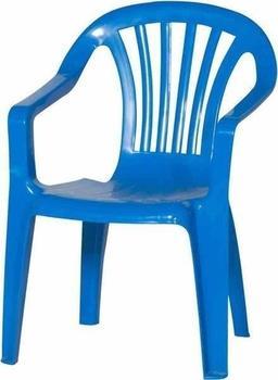 IPAE-ProGarden Sedia Baby Monoblockstuhl blau (46205)