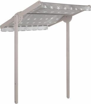 Roba Dach für PICKNICK for 4 grau (455004GAV190)