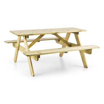 Blumfeldt Picknickerchen Children's Picnic Table (10031661)