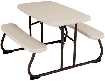 Lifetime Picknick-Tisch (80094G) beige