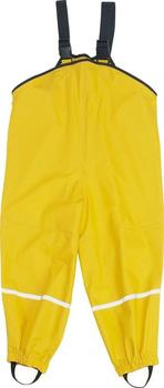 Playshoes Regenlatzhose (405424) gelb