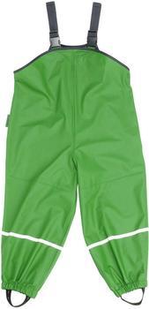 Playshoes Regenlatzhose (405424) grün
