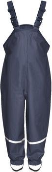 Playshoes Regenlatzhose Textilfutter (405514) marine
