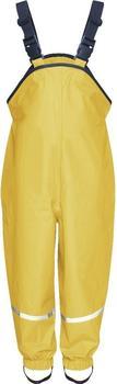 Playshoes Regenlatzhose Textilfutter (405514) gelb