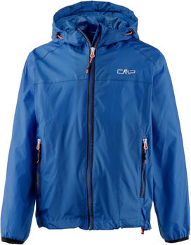 CMP Boy Fix Hood Jacket zaffiro (3X57624-M974)