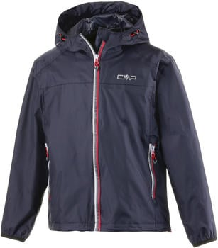 CMP Boy Fix Hood Jacket navy (3X57624-M982)