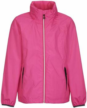 Killtec Waterproof Jacket ´´Kabalia Allover Jr´´ fuchsia