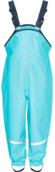 Playshoes Regenlatzhose (405424) turquoise