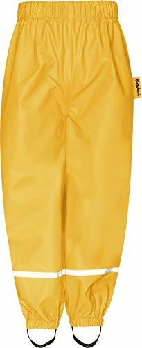 Playshoes Regenhose (405421) yellow
