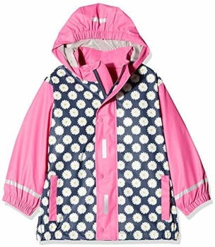 playshoes-regen-mantel-margeriten-408547-navy-pink