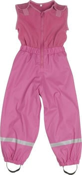 Playshoes Regenhose mit Fleece-Latz (408625) light pink