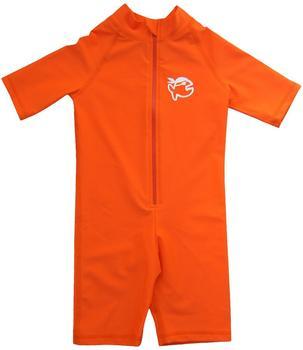 iQ-Company Shorty Kiddys orange