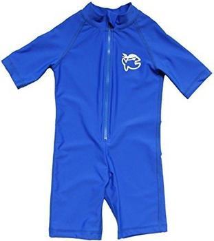 iQ-Company Shorty Kiddys deep blue
