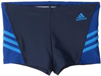 Adidas Inspiration Boxer Boys Schwimmen Kinder schwarz (BP9754)