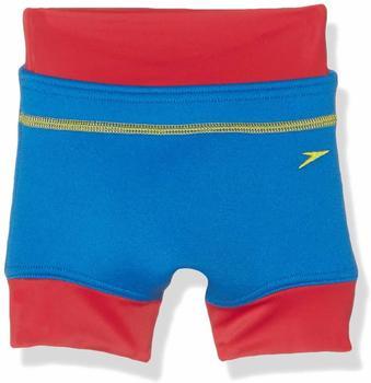 Speedo Jungen swimnappy Cover Jungen Swimnappy Neon blue (809220B-420)