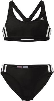 Adidas 3 SA Sporty Bikini Girls black dd-c/black dd-c