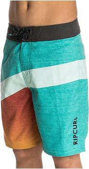 "Rip Curl Incline 17"" Boardshort teal"