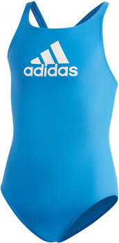 Adidas Badge of Sport Swimsuit (DQ3373) true blue