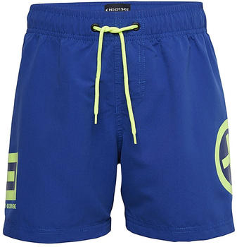 Chiemsee Boys Swim Shorts With Plusminus Print surf the web