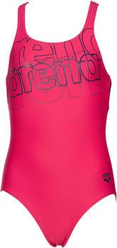 Arena Spotlight Swimsuit (003163) freak rose/navy