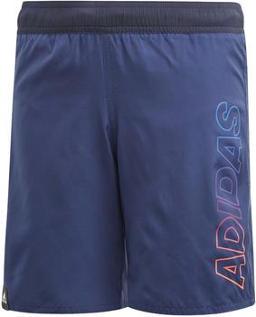 Adidas Lineage Badeshorts tech indigo