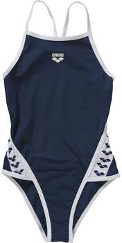 Arena Team Stripe (001331) navy/white