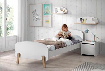 Steens Etagenbett Weiß : Etagenbett eric für personen hochbett stockbett neu in
