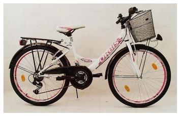 Orbis Bikes Voltage Lady 26 Zoll RH 42 cm weiß